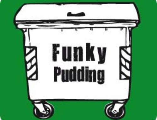 Funky Pudding
